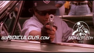 Watch Eazye Real Muthaphuckkin Gs video