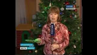 Шоу мыльных пузырей для воспитанников детского дома №1