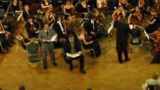 Frank Ernst - Olim lacus colueram - Carmina Burana