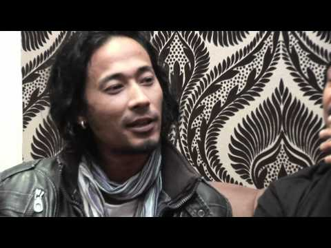 [Official Exclusive Interview with Nepali Legendary Cobweb]_Uniqo creations_nembang digital