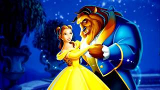 ❤ 2 HOURS ❤ Beauty and the Beast Lullabies for Babies to go to Sleep Music - Songs to go to sleep