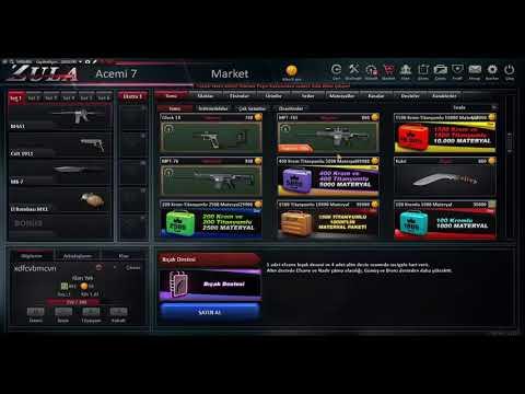 Battleye Bypass Zula İstediğin Fiyata Eşya Alma + Speed Hack //ÇALIŞIYOR