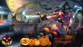 Nightcore - Halloween Madness