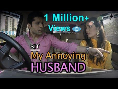 SIT | PKP - MY ANNOYING HUSBAND | S1E9