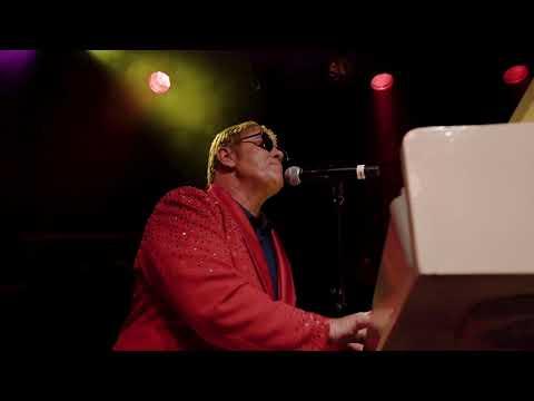 Elton John 1 Minute Promo 2019