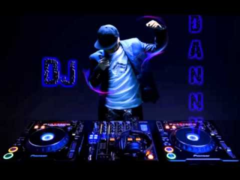 DJ DANNY POP-FOLK MIX (2015)