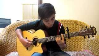Nhật Ký Của Mẹ -Guitar Solo