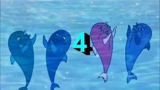 Дельфинёнок - детские песни
