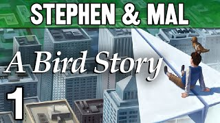 """A Bird Story #1 - """"Paper Planes"""""""