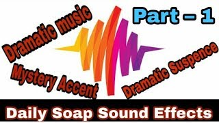 Video Daily Soap Sound Effects | Indian Drama Sound Effects download MP3, 3GP, MP4, WEBM, AVI, FLV Juni 2018