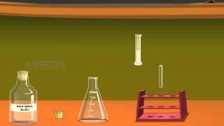 The Law of Conservation of Mass - MeitY OLabs
