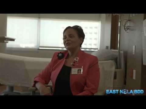 New Orleans East Hospital - An Economic Anchor