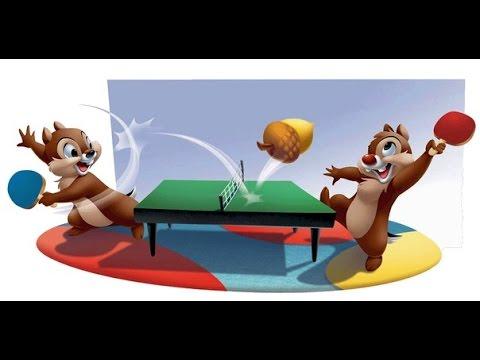 Курьёзы в теннисе на TT Cup