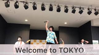 LIFriends Welcome to TOKYO