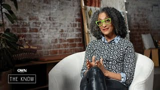 Episode 10: Carla Hall on the Soul of Food | The Know | Oprah Winfrey Network