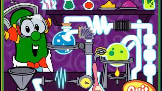 VeggieTales GamePlays: Larry