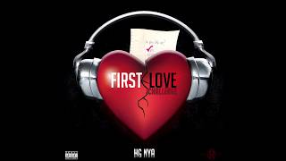 First Love Challenge Instrumental by Drey Stylez