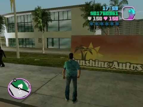 Grand Theft Auto: Vice City - Episodio 26 Videos De Viajes