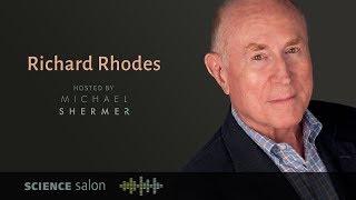 Richard Rhodes — Energy: A Human History (Science Salon # 25)