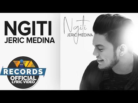 Jeric Medina - Ngiti [Official Lyric Video]