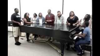 Your Majesty - UCF Gospel Choir Praise Team