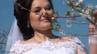 Невеста Аня. Утро перед СВАДЬБОЙ