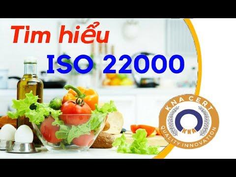 Tìm Hiểu Tiêu Chuẩn ISO 22000 Về An Toàn Thực Phẩm | Đào Tạo – Chứng Nhận Iso 22000| KNA Cert