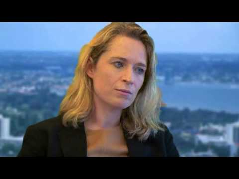 Tracey Greenaway on Oil & Gas