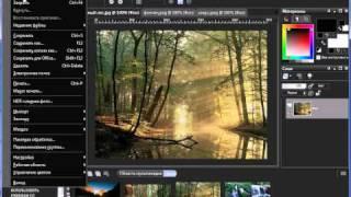 Уроки Corel PaintShop Photo Pro: шаблоны печати