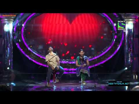 Debanjana karmakar's performance Indian Idol Junior 720p HD 29th Jun
