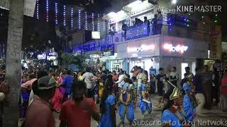 Temple Fest - Indian Culture - Raw Video - Bangalore