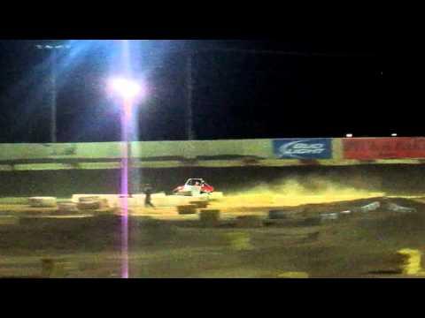Victorville raceway park 6-10-11