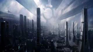 Welcome to Metropolis - WaterFlame [ HD Wallpaper ]