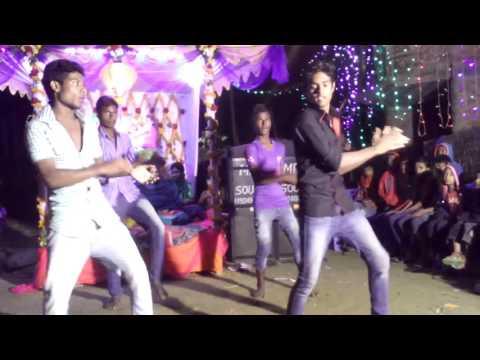 Jeona chole bondhu dance