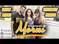 MORNI | SUNANDA SHARMA | DANCE REHEARSALS