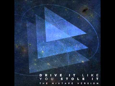 The Glitch Mob - Drive It Like You Stole It (Mixtape Version) - Free DL