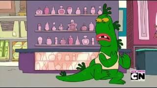Open Season (Cartoon Style) trailer