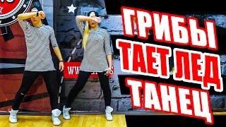 ТАНЕЦ - ТАЕТ ЛЕД - ГРИБЫ #DANCEFIT