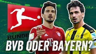 Hummels: Für 38 Mio zum BVB! Braucht Bayern Bale und Rodrigo? Zerfällt Atletico Madrid? Q&A