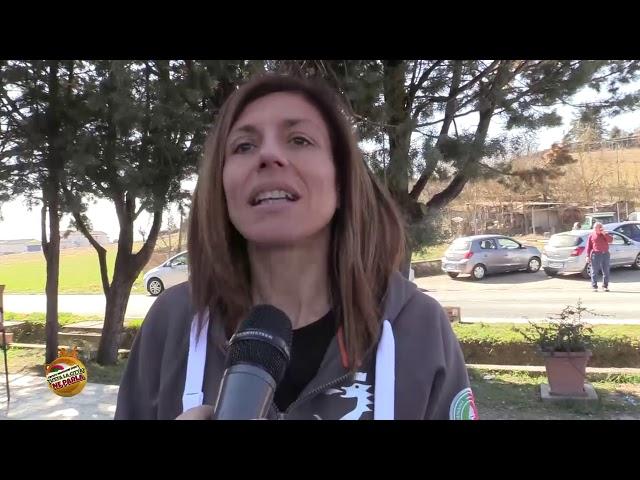 RIETI RUNNERS TOUR 2019. 3a TAPPA - MARATONA NEI GIARDINI DI MARZO