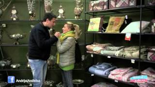 Andrija i Andjelka - Poklon za tastu Video