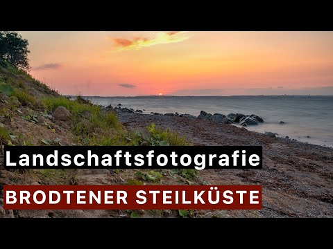 Sonnenuntergang Fotografieren -