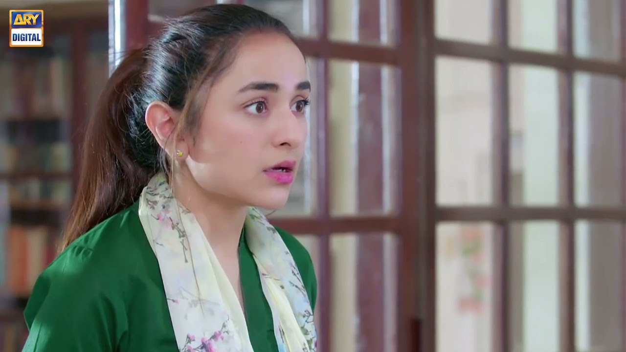 Usne Tumhein Propose Kiya? Yumna Zaidi