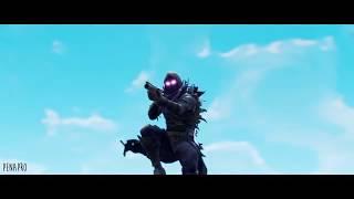 How Blackangel786 Realy Plays Fortnite
