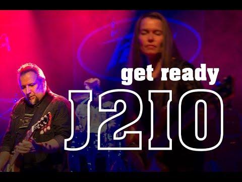 J2IO // get ready // live rockhouse salzburg // planet festival tour