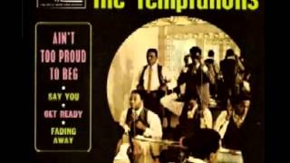"The Temptations  ""Fading Away""  My Extended Version!"