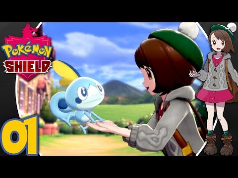 pokémon-sword-and-shield---part-1:-a-new-adventure-begins!---gameplay-walkthrough