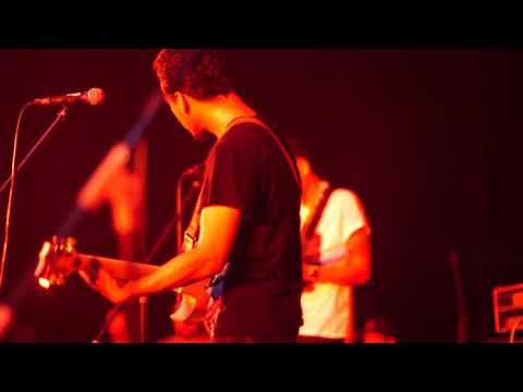 Seven Collar T-Shirt, Faith (encore) live @ Cyberjaya Music Festival 2017