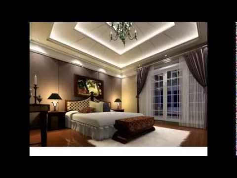Fedisa Interior Luxury Bedroom Interior Design Ideas Decorating For Luxury  Home YouTube YouTube