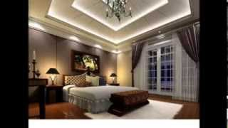 Fedisa Interior Luxury Bedroom Interior Design Ideas Decorating For Luxury Home